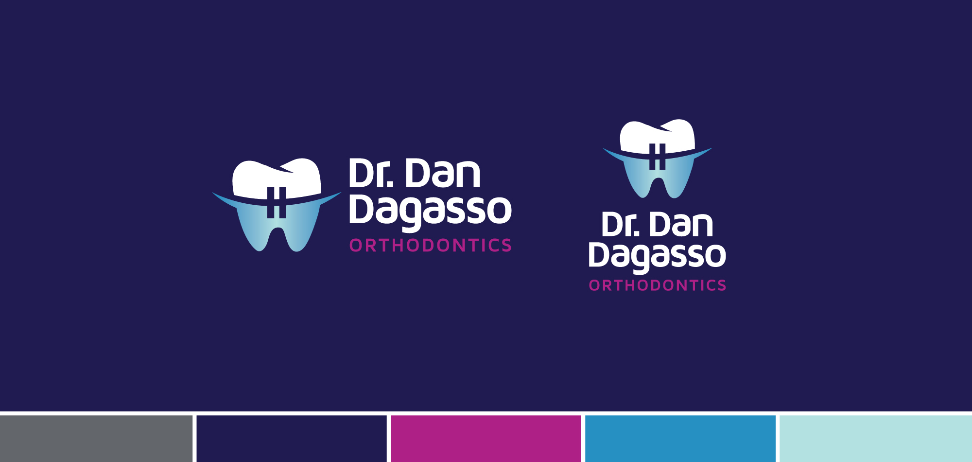dagassoortho_logos_colours
